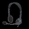 Logitech H111 Auriculars Cablejats
